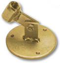 M16 swivel-mounting finial mounting bracket